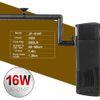 Jp014f-16w-Au Plug
