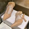 As Show Heel 8cm