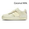 36-40 leche de coco