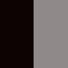 Noir + gris