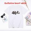 Guillotine Bär # Weiß