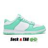 A8 Green Glow 36-45