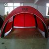 Sealed PVC With oxford cover