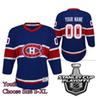 Youth 2021 Stanley Cup Patch