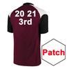 QM641 2021 3ème Ligu. 1 patch