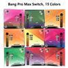 Bang Pro Max Anahtarı