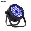 Waterproof LED Big Par 18x18W RGBWA+UV