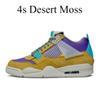 4s Desert Moss