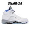# 40 Stealth 2.0 40-47