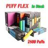 Puff Flex (Mix FLA)