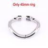 solo anello 45mm