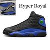 13s Hyper Royal