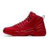 # 13 رياضة حمراء