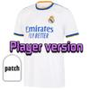 21/22 Home Men Player Version + UCL