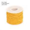 Cor: amarelo 50m