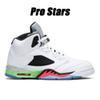 # 41 Pro-Stars 40-47
