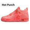 31 Hot Punch