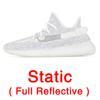 Static Reflective