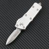 Silver white Non-slip handle D/E