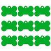 الأخضر 38x25x1mm