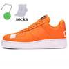 No.26 JDI Orange 36-45