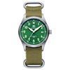 Nylon Green b