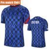 Chemise pré-match