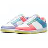 # 19 Dunklow Candy 36-39