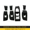 ABS de fibre de carbone