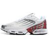 # 29 prata branca com vermelho 39-45