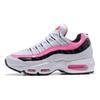 36-40 Pink white black