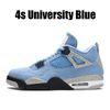 4s University Blue
