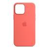 Silicone - Pomelo rosa