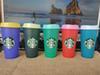 Xícara de café de 5 cores