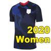 2020 women away
