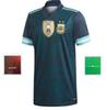 2020 Away + WC2022 Patches