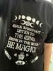 Black-be Magic