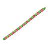 Cadena de 24 enlaces (rosa verde)