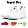 # 27 легенда синий