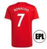 7 Ronaldo Home + EPL-Patch