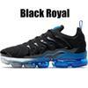 40-47 Black Royal