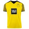 21 22 Home Jersey