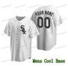 Mens Cool Base Bianco