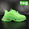 11. Neon Green