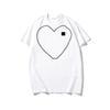 White&Black Heart