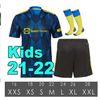 21/22 3RD - Çocuklar + Çoraplar