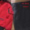 Rojo / adulto