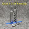 6inch1-2-28- التيتانيوم