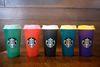 16oz / 473ml 컵 커피