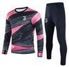 Juven Pink Black Training